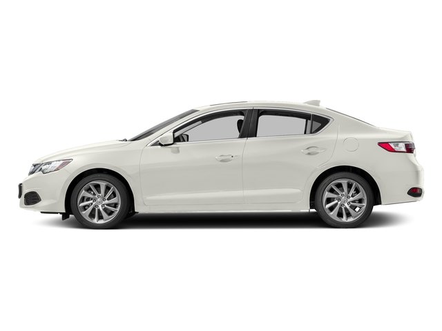Bellanova White Pearl 2017 Acura ILX Pictures ILX Sedan 4D Technology Plus I4 photos side view