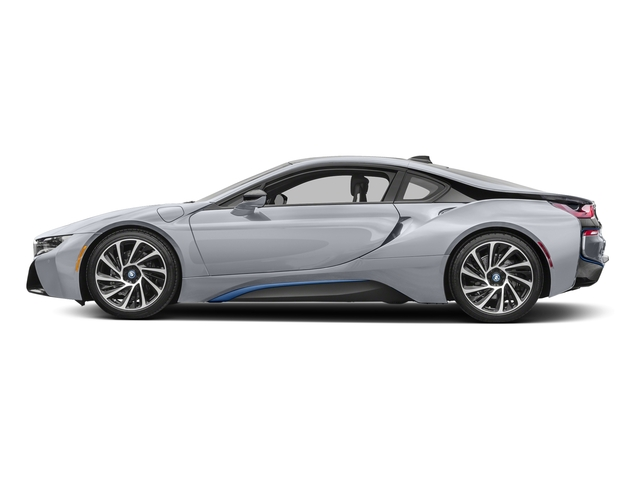 2017 Bmw I8 Coupe Pictures Nadaguides
