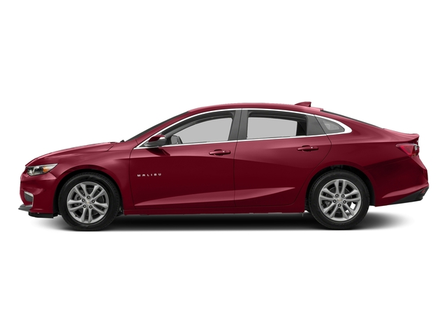 Cajun Red Tintcoat 2017 Chevrolet Malibu Pictures Malibu 4dr Sdn Hybrid w/1HY photos side view
