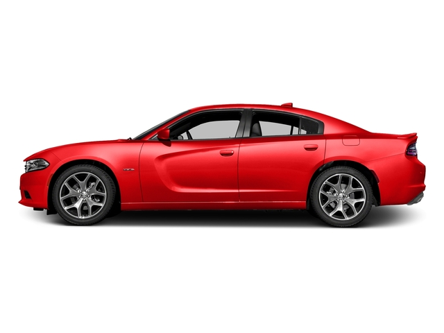 Go Mango 2017 Dodge Charger Pictures Charger Sedan 4D R/T V8 photos side view