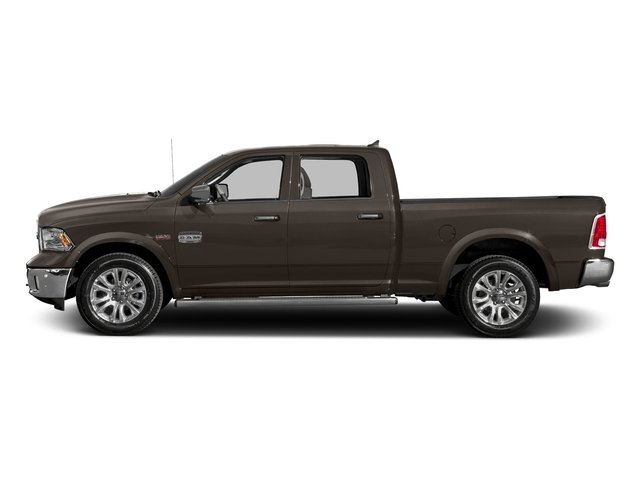 Stout Brown 2017 Ram Truck 1500 Pictures 1500 Limited 4x2 Crew Cab 5'7 Box photos side view