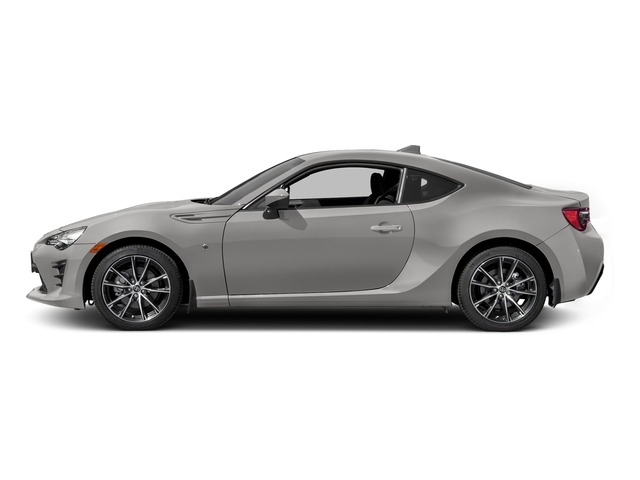 Steel 2017 Toyota 86 Pictures 86 Coupe 2D photos side view