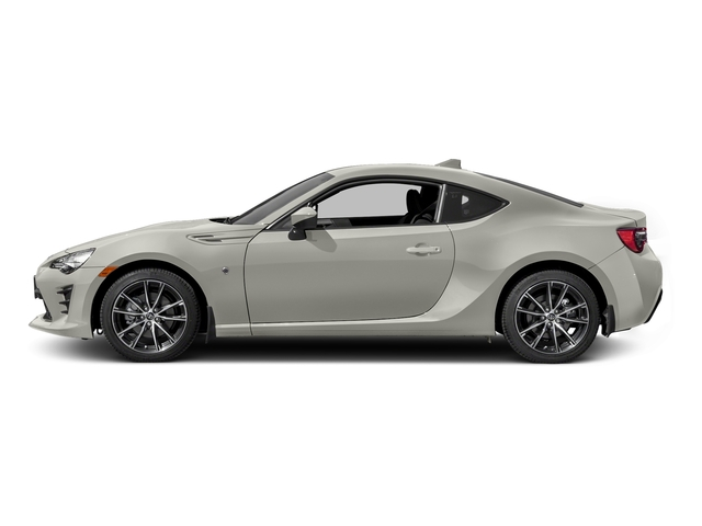 Halo 2017 Toyota 86 Pictures 86 Coupe 2D photos side view