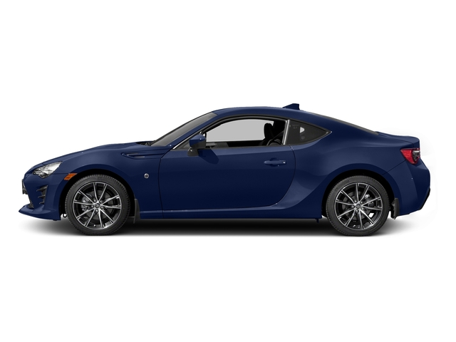 Oceanic 2017 Toyota 86 Pictures 86 Coupe 2D photos side view