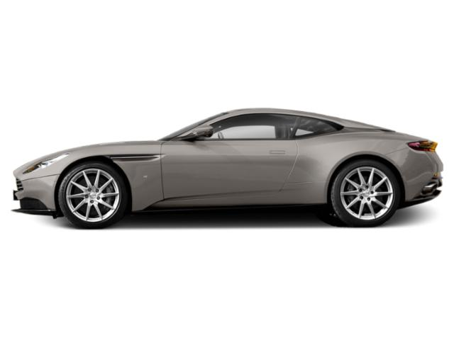 Arizona Bronze 2018 Aston Martin DB11 Pictures DB11 V12 Coupe photos side view