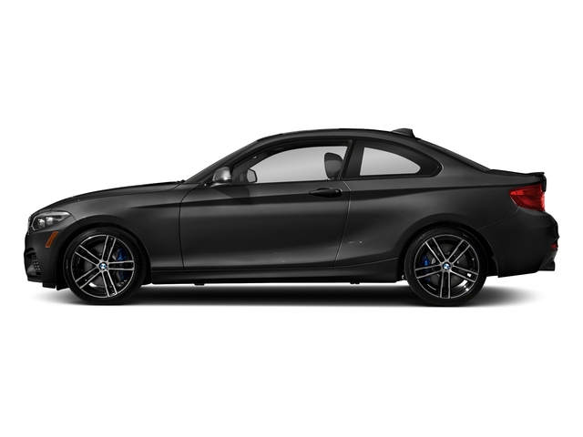 2018 Bmw 2 Series M240i Coupe Pictures Nadaguides
