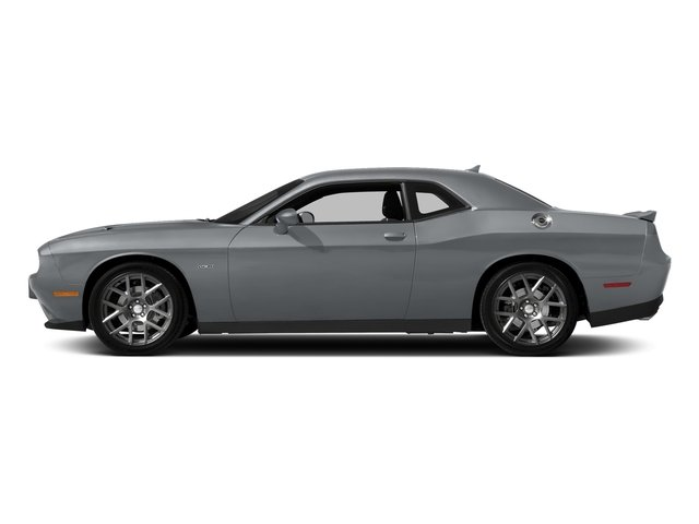 Billet Clearcoat 2018 Dodge Challenger Pictures Challenger R/T Shaker RWD photos side view