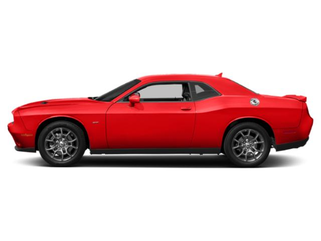 Go Mango 2018 Dodge Challenger Pictures Challenger GT AWD photos side view