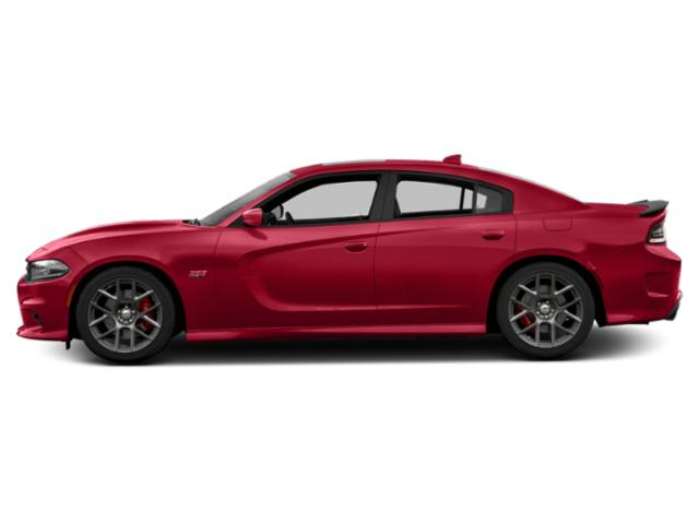 Torred Clearcoat 2018 Dodge Charger Pictures Charger Sedan 4D Daytona 392 V8 photos side view