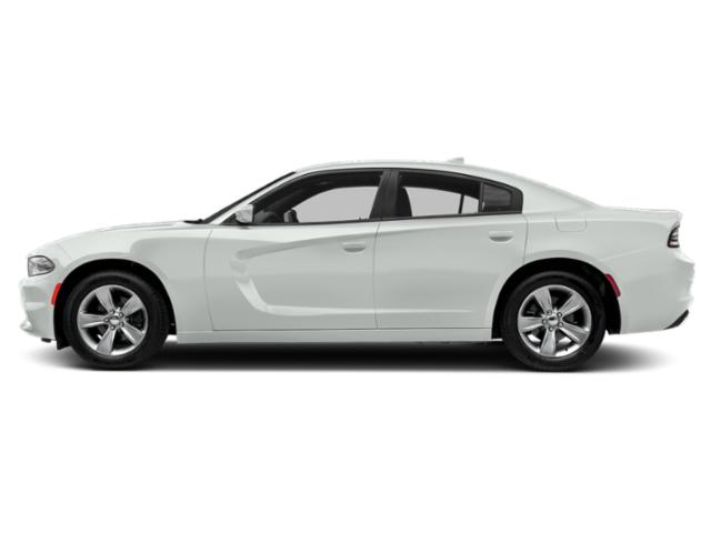 White Knuckle Clearcoat 2018 Dodge Charger Pictures Charger Sedan 4D SXT Plus photos side view