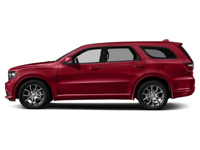 Redline 2 Coat Pearl 2018 Dodge Durango Pictures Durango R/T RWD photos side view