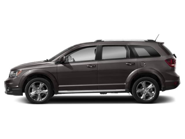 Granite Pearlcoat 2018 Dodge Journey Pictures Journey Utility 4D SE 2WD I4 photos side view