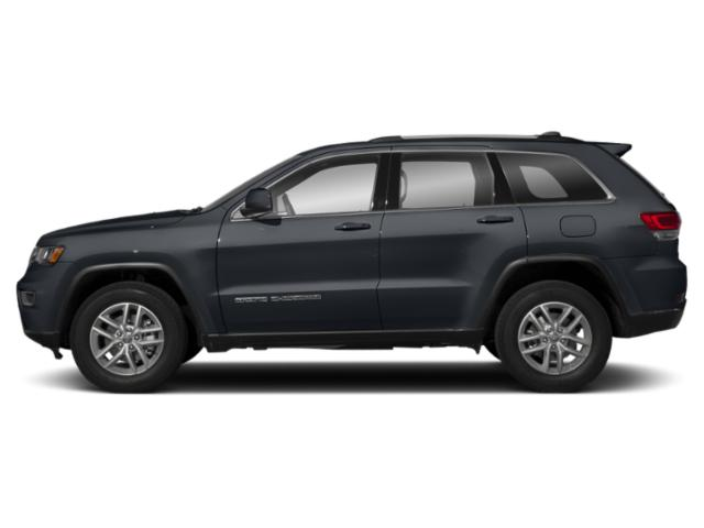 Rhino Clearcoat 2018 Jeep Grand Cherokee Pictures Grand Cherokee Altitude 4x2 *Ltd Avail* photos side view