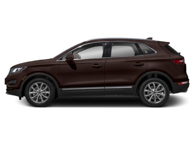 Chroma Couture Drk Brwn Prem Met (Chromoflare) 2018 Lincoln MKC Pictures MKC Utility 4D Black Label 2WD I4 Turbo photos side view
