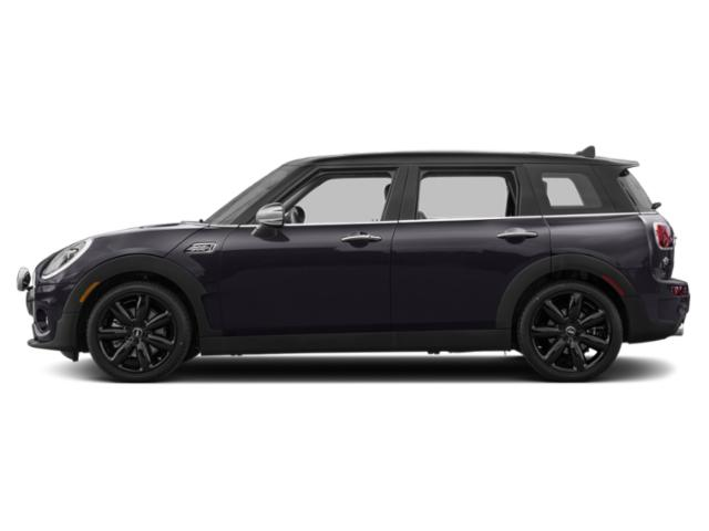 MINI Yours Lapisluxury Blue 2018 MINI Clubman Pictures Clubman Cooper S ALL4 photos side view