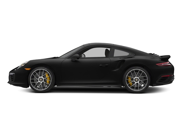 Custom Color 2018 Porsche 911 Pictures 911 Turbo S Coupe photos side view