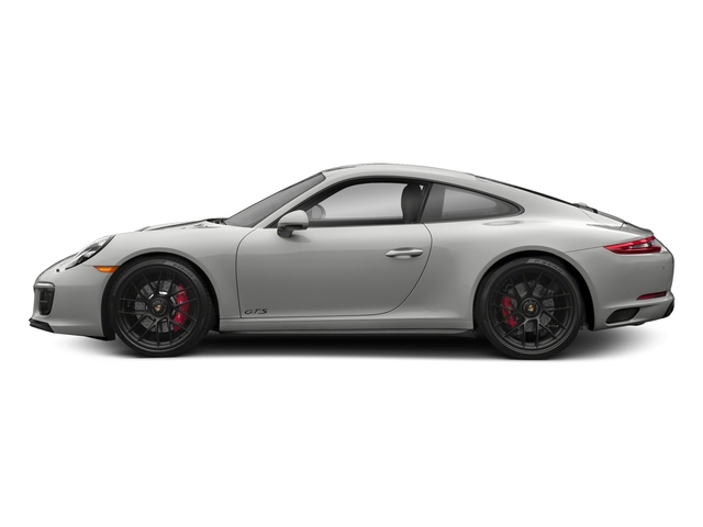 Chalk 2018 Porsche 911 Pictures 911 Carrera 4 GTS Coupe photos side view