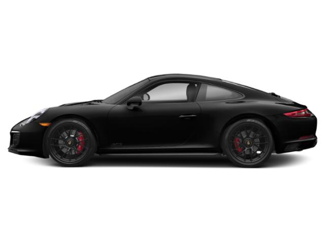 Custom Color 2018 Porsche 911 Pictures 911 Carrera 4 GTS Coupe photos side view
