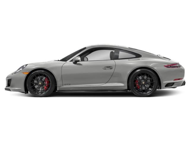 Chalk 2018 Porsche 911 Pictures 911 Coupe 2D GTS H6 photos side view