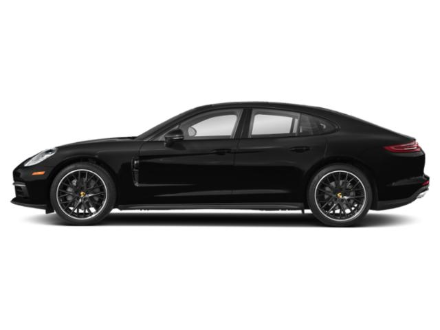 Custom Color 2018 Porsche Panamera Pictures Panamera RWD photos side view