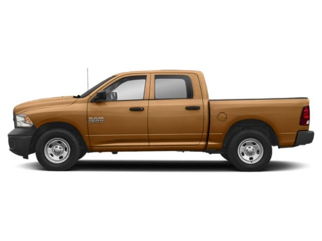 Power Tan 2018 Ram Truck 1500 Pictures 1500 Tradesman 4x2 Crew Cab 5'7 Box photos side view
