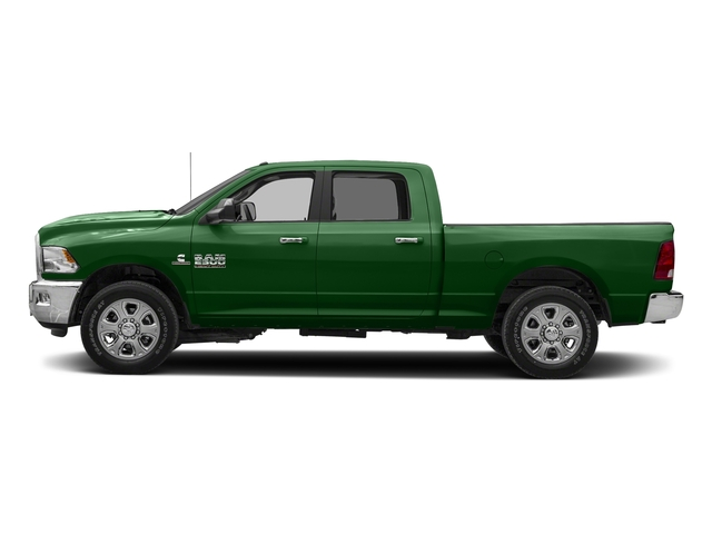 Tree Green 2018 Ram Truck 2500 Pictures 2500 SLT 4x2 Crew Cab 6'4 Box photos side view