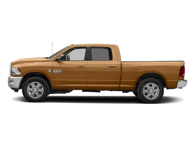 Power Tan 2018 Ram Truck 2500 Pictures 2500 SLT 4x2 Crew Cab 6'4 Box photos side view