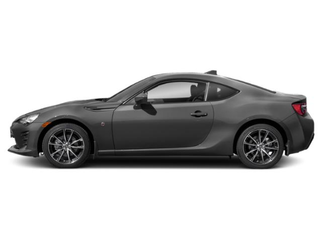 Asphalt 2018 Toyota 86 Pictures 86 Coupe 2D GT photos side view