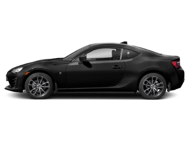 Raven 2018 Toyota 86 Pictures 86 Coupe 2D GT photos side view
