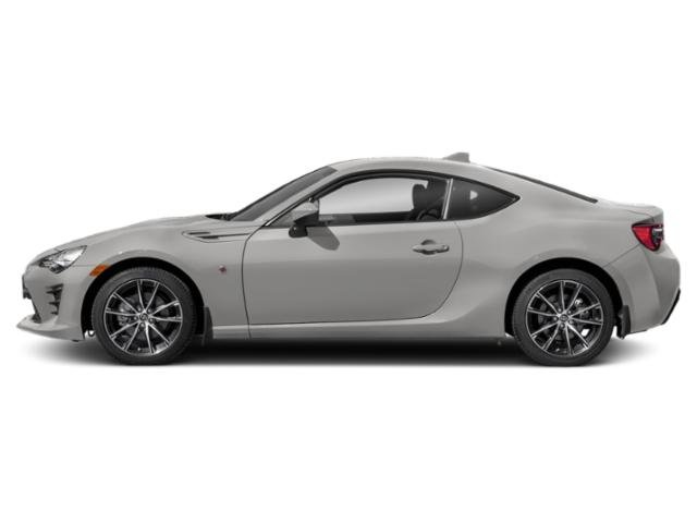 Steel 2018 Toyota 86 Pictures 86 Coupe 2D GT photos side view