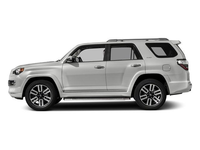 4Runner For Sale Near Me >> 2018 Toyota 4Runner Limited 4WD Pictures | NADAguides