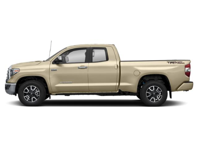 Quicksand 2018 Toyota Tundra 2WD Pictures Tundra 2WD Limited Double Cab 2WD photos side view