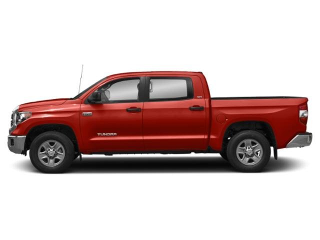 Inferno 2018 Toyota Tundra 4WD Pictures Tundra 4WD SR5 CrewMax 4WD photos side view