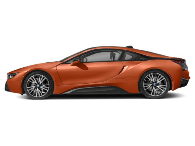 2019 Bmw I8 Coupe Pictures Nadaguides