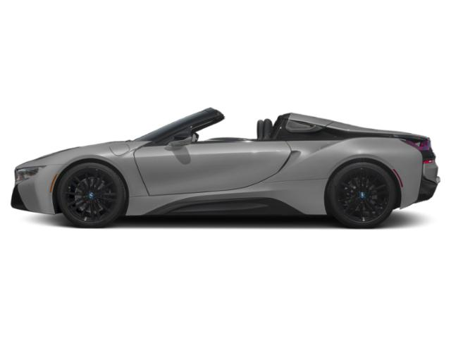 2019 Bmw I8 Roadster Pictures Nadaguides
