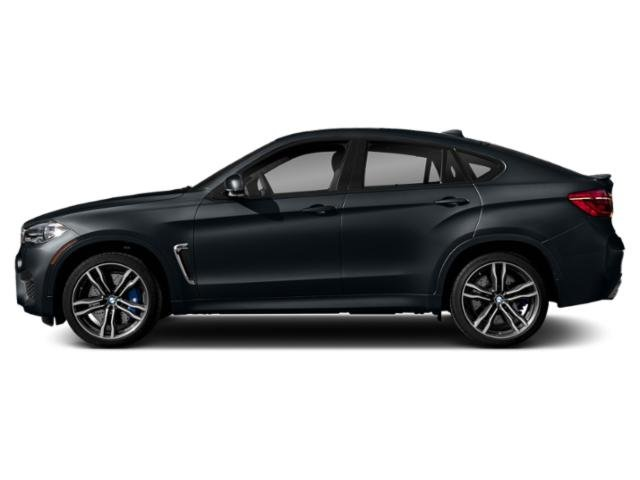 2019 Bmw X6 M Sports Activity Coupe Pictures Nadaguides