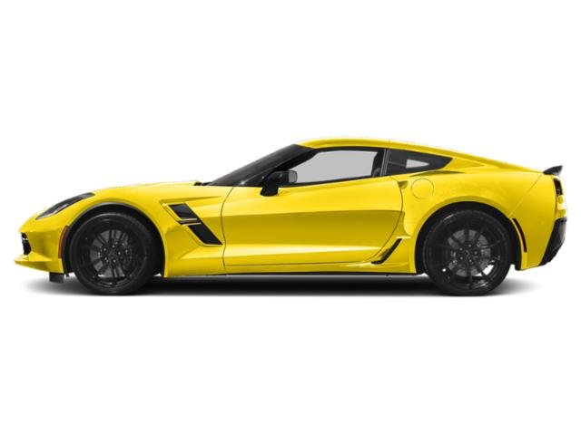 Corvette Racing Yellow Tintcoat 2019 Chevrolet Corvette Pictures Corvette 2dr ZR1 Conv w/1ZR photos side view