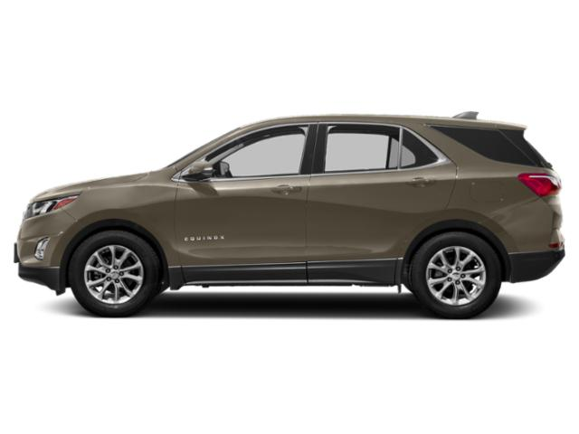 Pepperdust Metallic 2019 Chevrolet Equinox Pictures Equinox AWD 4dr LT w/1LT photos side view