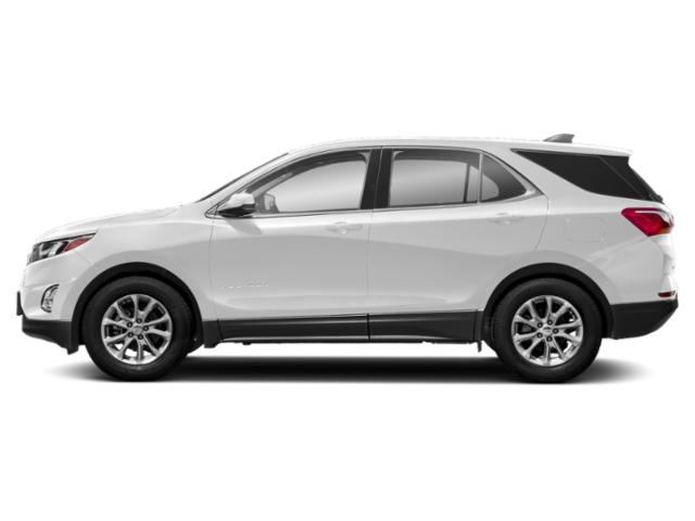 Iridescent Pearl Tricoat 2019 Chevrolet Equinox Pictures Equinox FWD 4dr Premier w/2LZ photos side view