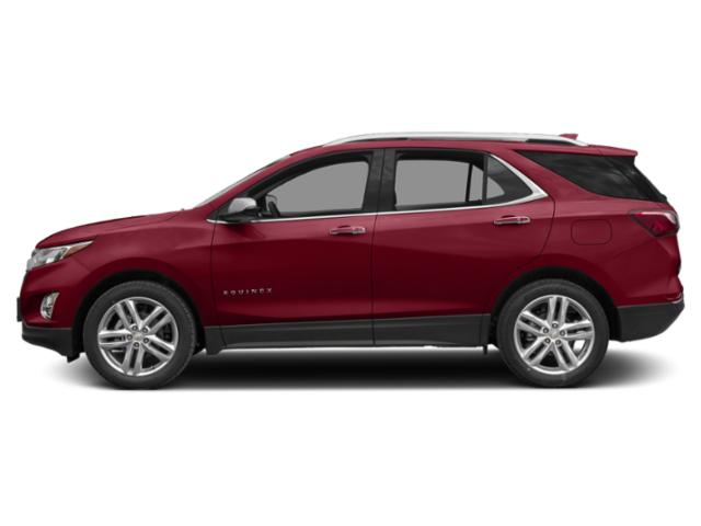 Cajun Red Tintcoat 2019 Chevrolet Equinox Pictures Equinox FWD 4dr Premier w/2LZ photos side view