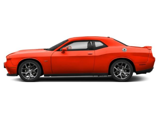 Go Mango 2019 Dodge Challenger Pictures Challenger R/T RWD photos side view