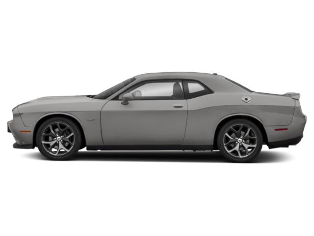 Triple Nickel Clearcoat 2019 Dodge Challenger Pictures Challenger R/T RWD photos side view