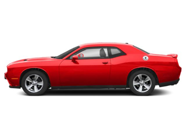 Go Mango 2019 Dodge Challenger Pictures Challenger GT AWD photos side view