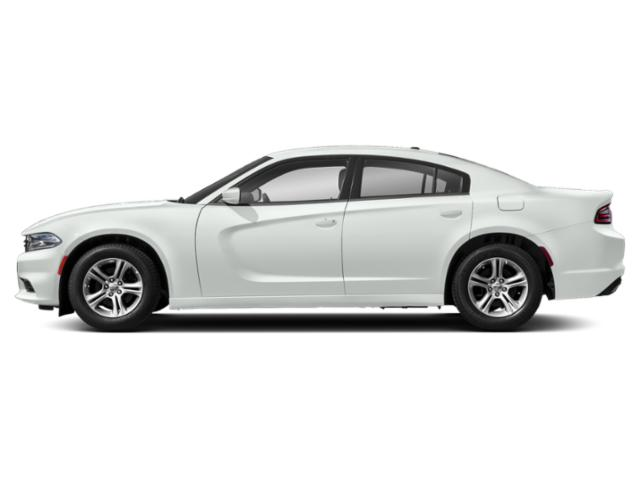 White Knuckle Clearcoat 2019 Dodge Charger Pictures Charger R/T RWD photos side view