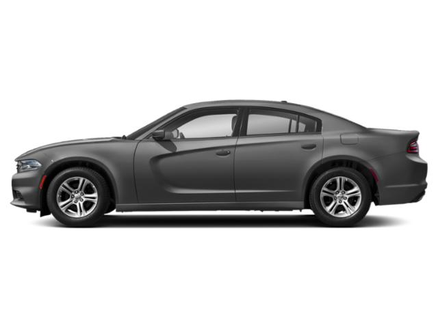 Destroyer Gray Clearcoat 2019 Dodge Charger Pictures Charger R/T RWD photos side view