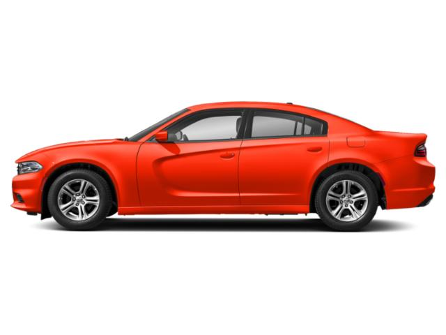 Go Mango 2019 Dodge Charger Pictures Charger R/T RWD photos side view