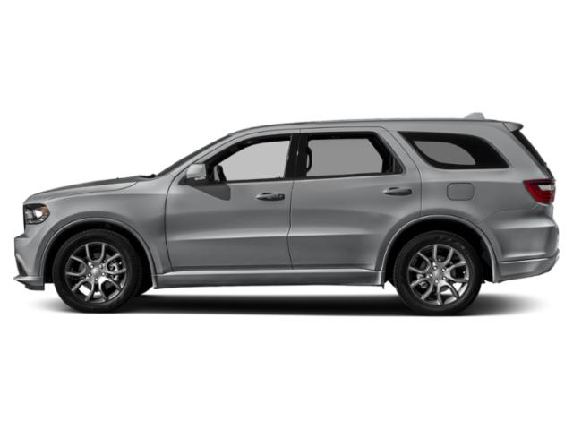 Billet Clearcoat 2019 Dodge Durango Pictures Durango R/T AWD photos side view