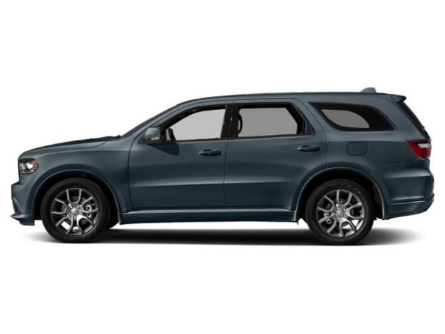 Reactor Blue Pearlcoat 2019 Dodge Durango Pictures Durango R/T AWD photos side view