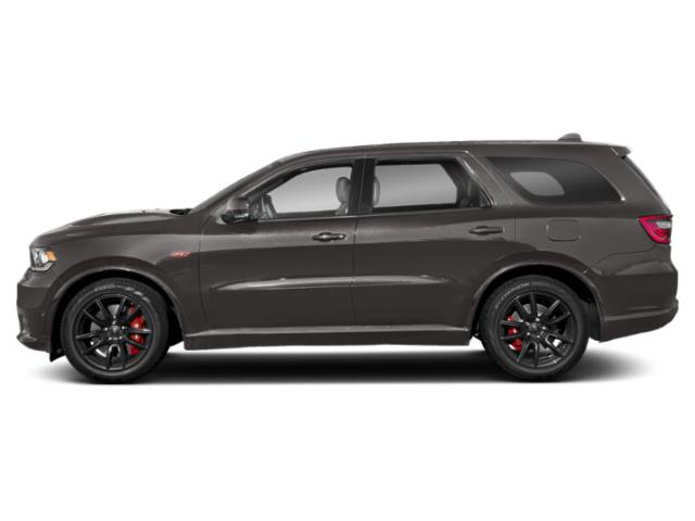 Granite Clearcoat 2019 Dodge Durango Pictures Durango SRT AWD photos side view