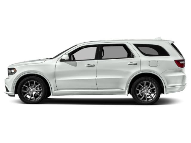 White Knuckle Clearcoat 2019 Dodge Durango Pictures Durango R/T RWD photos side view